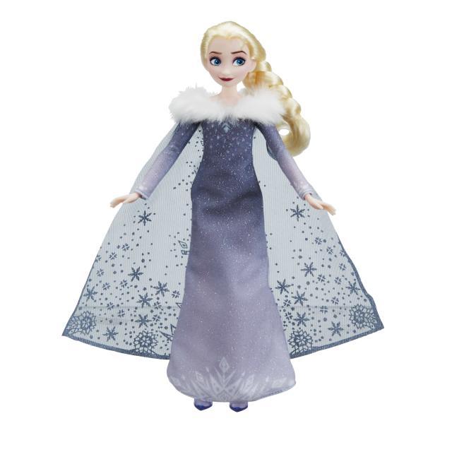 Musical Elsa Doll (Photo: Hasbro)
