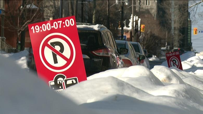 Ottawa's 2017 snow-clearing budget already facing $9.3M deficit