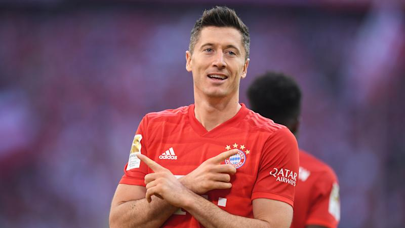 'The best is yet to come!' - Lewandowski believes he can get even better at Bayern Munich