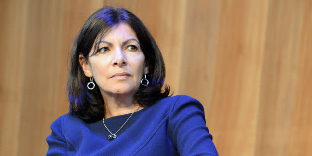 Le magazine Capital accuse Anne Hidalgo d'emploi fictif