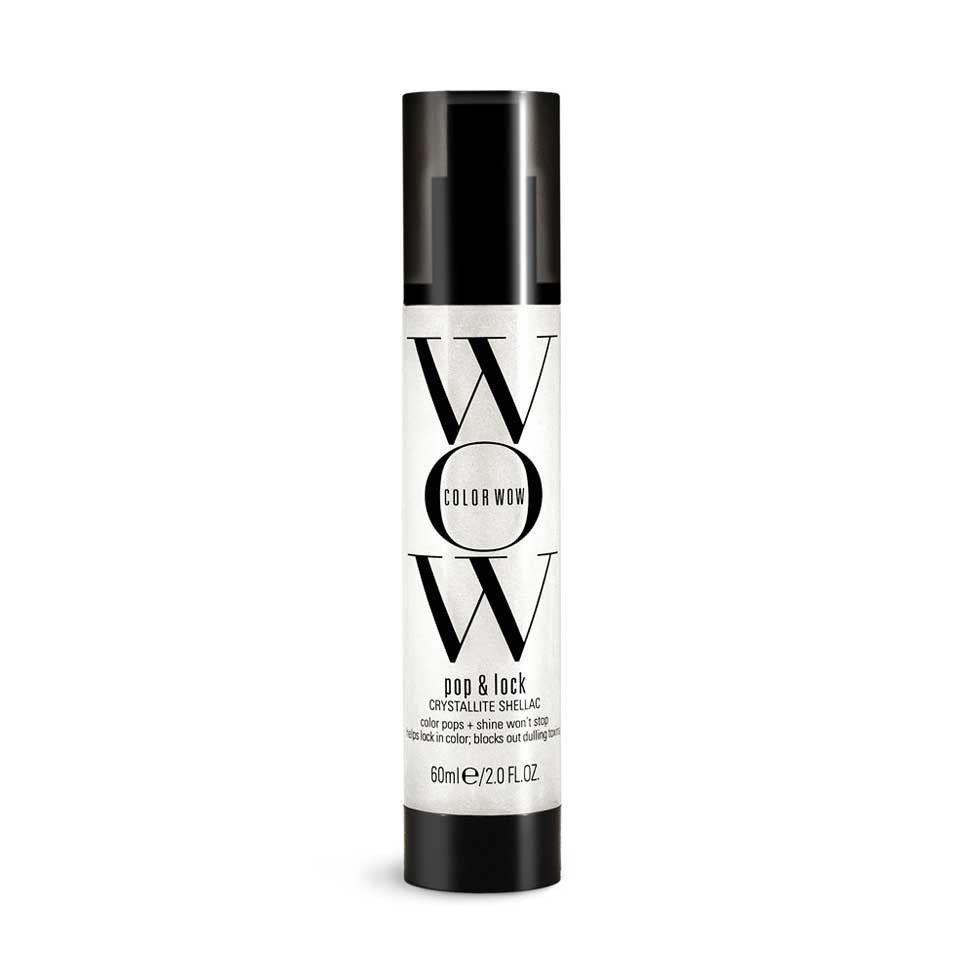 "<p><strong>Color Wow</strong></p><p>sephora.com</p><p><strong>$20.00</strong></p><p><a href=""https://go.redirectingat.com?id=74968X1596630&url=https%3A%2F%2Fwww.sephora.com%2Fproduct%2Fcolor-wow-pop-lock-frizz-control-glossing-serum-P469143&sref=https%3A%2F%2Fwww.marieclaire.com%2Fbeauty%2Fhair%2Fg36039186%2Fbest-hair-gloss%2F"" rel=""nofollow noopener"" target=""_blank"" data-ylk=""slk:SHOP IT"" class=""link rapid-noclick-resp"">SHOP IT</a></p><p>While this isn't a pigment-based product, you won't get too far down the road of researching glossing treatments before some wise colorist or hair color fanatic throws this guy into the mix. A few drops worked into wet or dry hair delivers some of the most satisfying, oil-free shine out there, thanks to hydrating, sealing compounds. </p>"