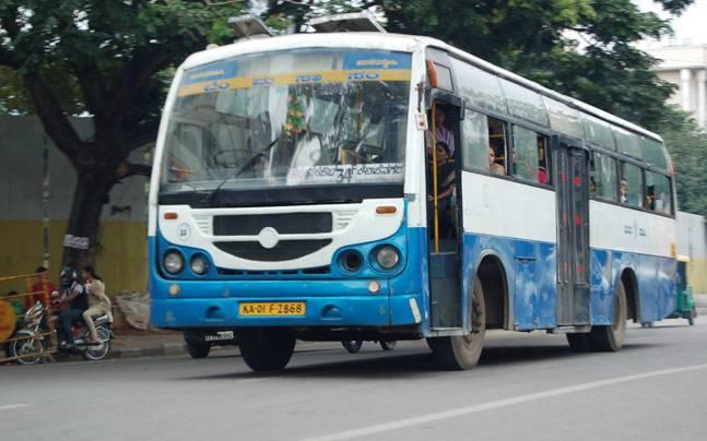 Bengaluru: Now AC or non-AC bus, pay less for distance 8km onwards; BMTC revises fares