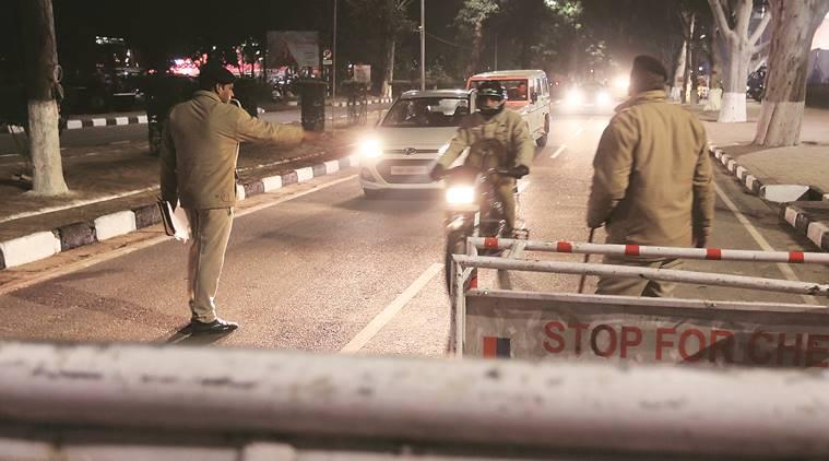 RTI reply: Stress takes a heavy toll on Chandigarh cops