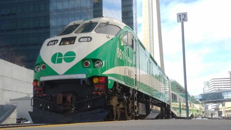 Metrolinx chair resigns from board
