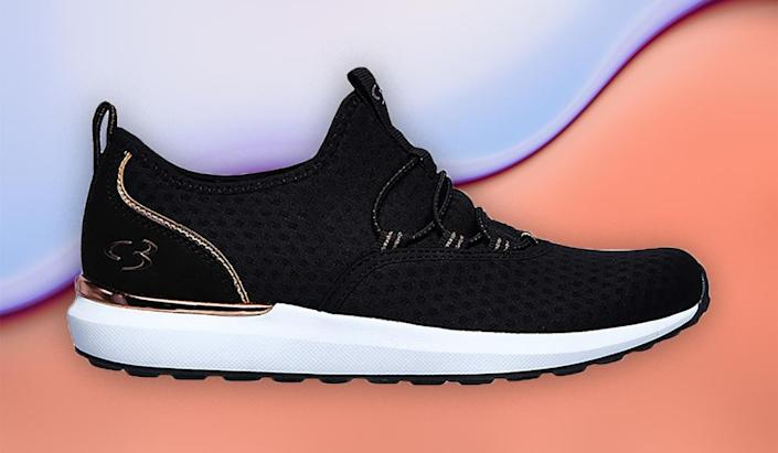 These kicks will breathe new life into your sneaker collection. (Photo: Amazon)