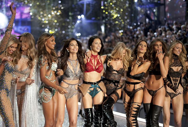 Victoria's Secret will feature a record number of Asian models in this year's fashion show
