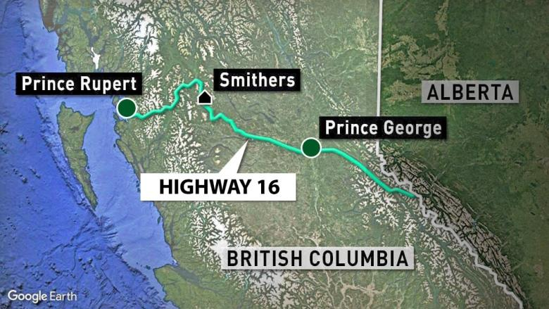 Greyhound is leaving northern British Columbia: Here's what you need to know
