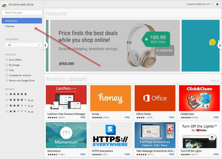 google removes chrome apps from web store