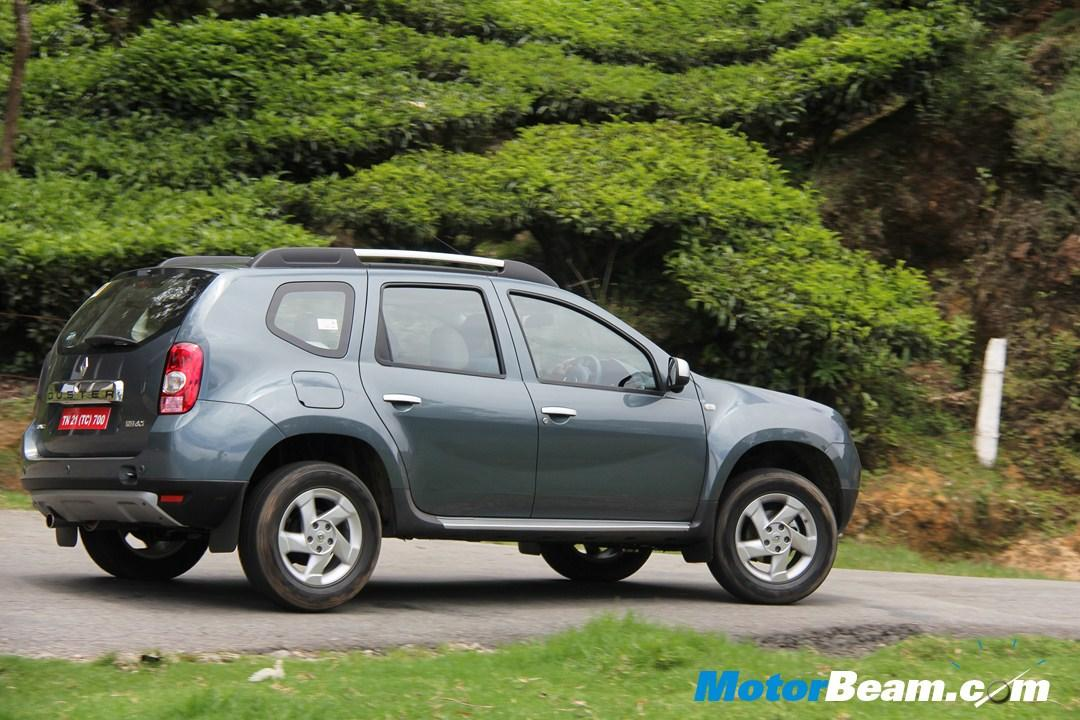 It is Nissan's time to re-badge Renault cars. The company will launch the Duster based SUV, which will share most of its parts with Renault's Duster.
