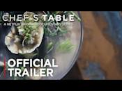 """<p>A follow-up from David Gelb, the director of Jiro Dreams of Sushi, <em>Chef's Table</em> was Netflix's first original documentary series, helping to usher in the era of groundbreaking original content we see today. Spanning 6 seasons and thirty 50-minute episodes, <em>Chef's Table</em> is a dazzling array of characters from the world of fine dining. If you're in the mood to get into the minds of some of the 21st century's most innovative, critically-acclaimed chefs, look no further than this series.</p><p><a href=""""https://www.youtube.com/watch?v=9wKIOTJtLdQ"""" rel=""""nofollow noopener"""" target=""""_blank"""" data-ylk=""""slk:See the original post on Youtube"""" class=""""link rapid-noclick-resp"""">See the original post on Youtube</a></p>"""
