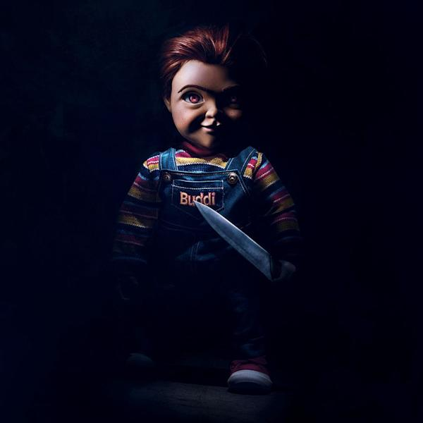 Child's Play remake image finally reveals new Chucky