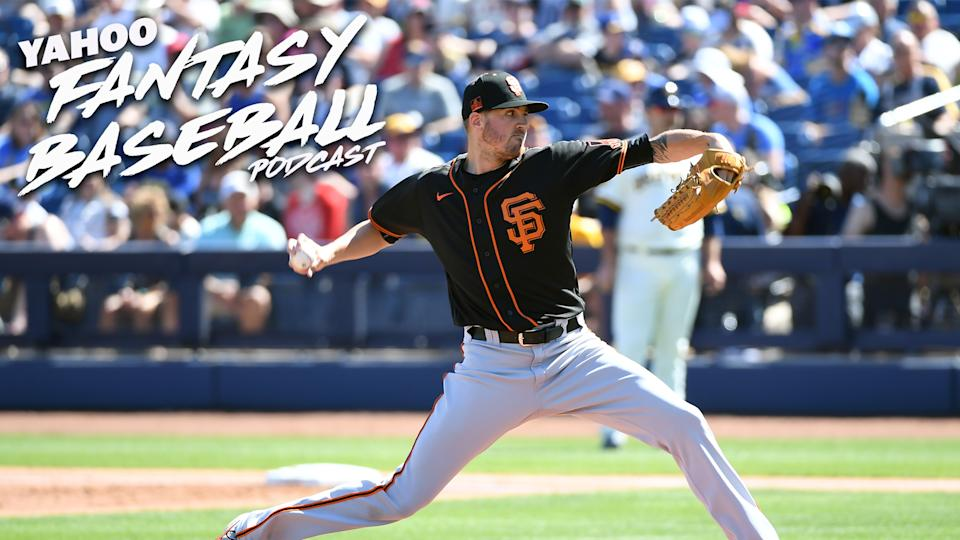 Is Kevin Gausman still a fantasy sleeper if he plays outside of AT&T Park?