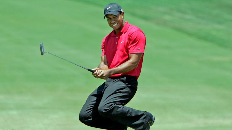 Tiger Woods' fitness regret is running, which 'destroyed' his body