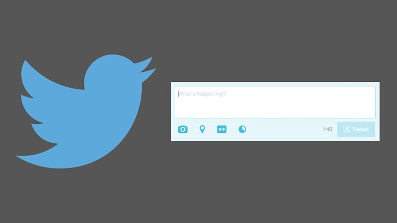 Twitter Makes Room for More Characters While Replying to Tweets