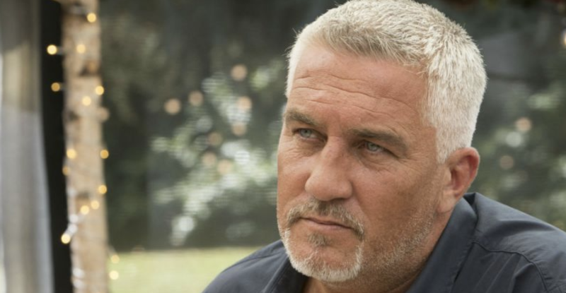 Paul Hollywood (Credit: Getty Images)