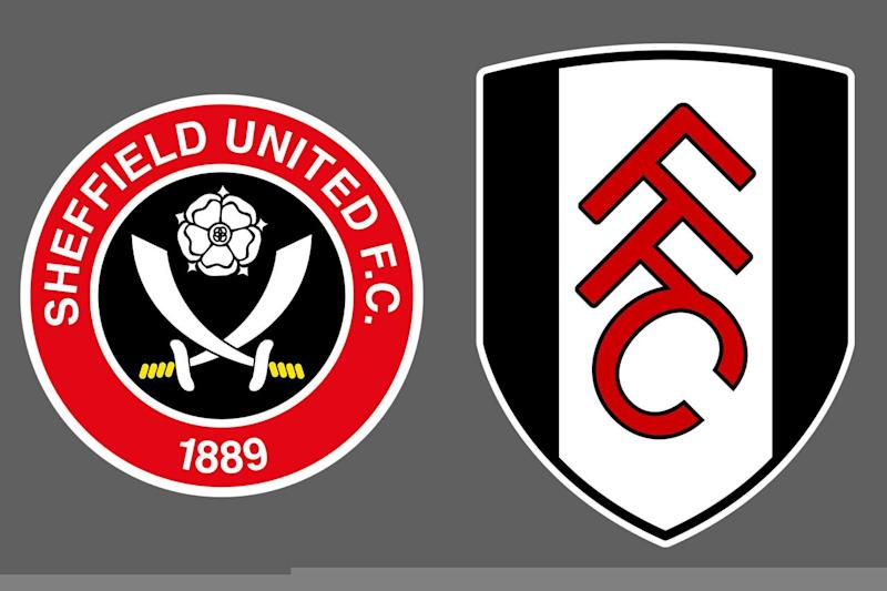 Sheffield United-Fulham