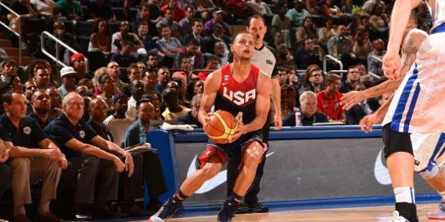 USA Basketball announces World Cup roster