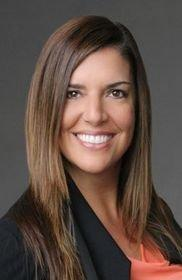 Angie Galimanis Receives Women of Influence Orchid Award
