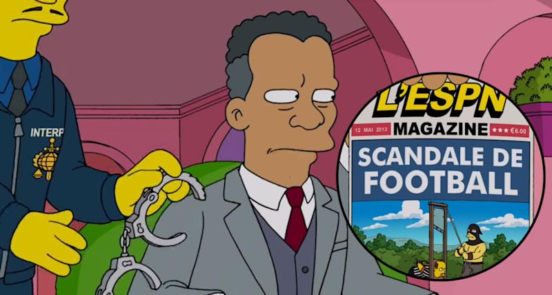 11 times the simpsons predicted the future with eerie precision