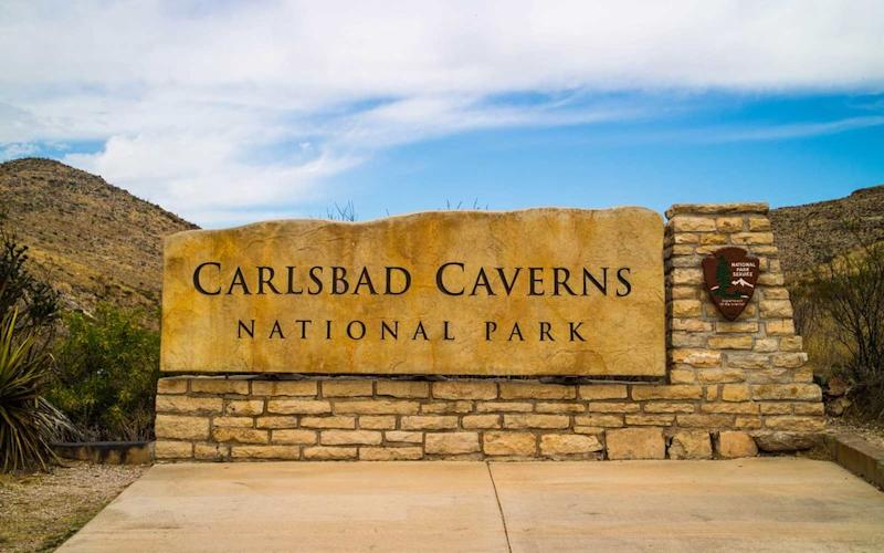 Everything You Need to See at Carlsbad Caverns National Park; Hannah Freedman; Travel + Leisure