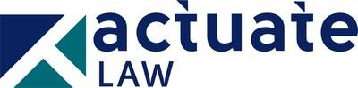 Actuate Law LLC (PRNewsfoto/Actuate Law LLC)
