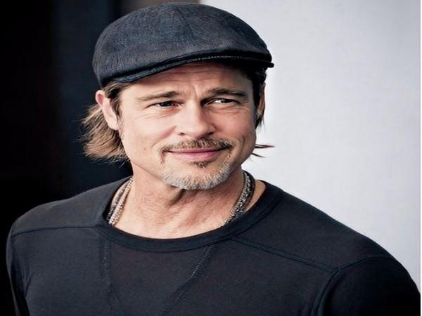 Brad Pitt (Image courtesy: Instagram)