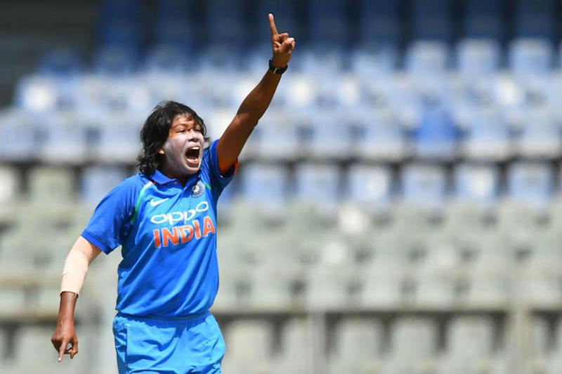 India vs South Africa, Live Cricket Score, 1st Women's ODI at Vadodara: South Africa All Out For 164