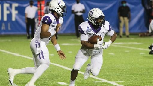 It's hard to escape Central Arkansas-North Dakota State matchup