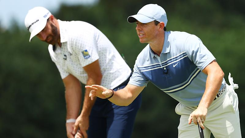 Full-field list: No Tiger Woods, but Colonial is loaded