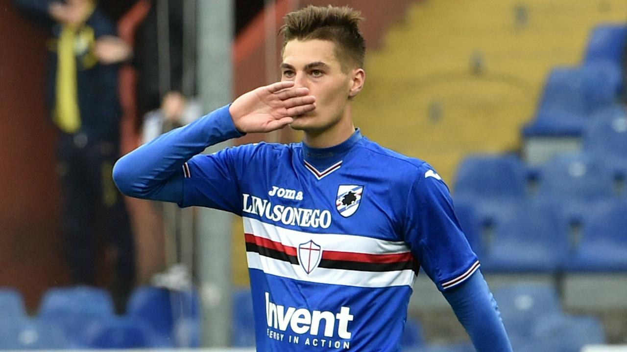 The Bianconeri are confident of beating Inter and Roma to the acquisition of the Czech Republic international, who has a buy-out clause of €25 million