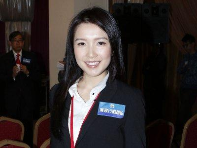 1409a155c3b 11 Nov - She may have only placed third in Miss Hong Kong 2015, but Karmen  Kwok has finally beaten winner Louisa Mak and 1st runner-up Ada Pong when  it ...