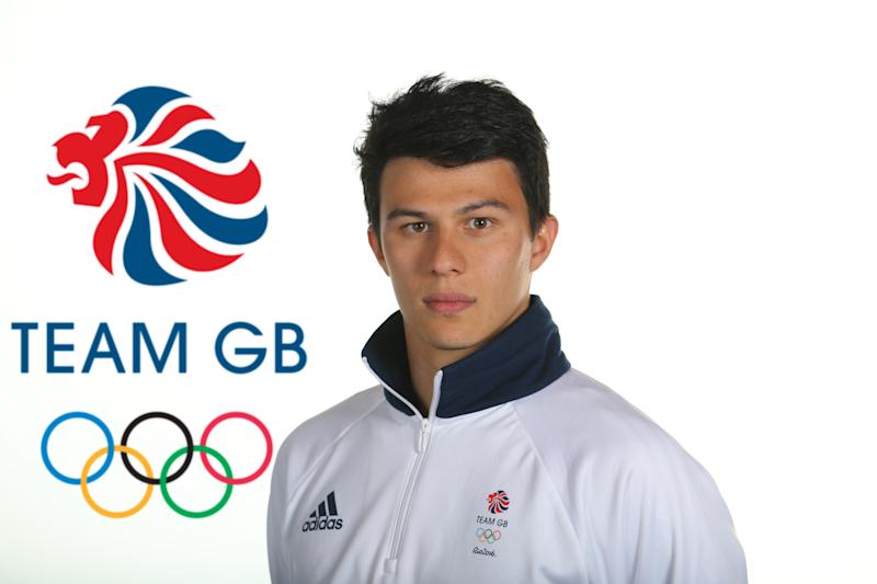 Joe Choong will be looking to improve on his tenth place finish in the Olympic modern pentathlon in Rio, should he earn his 2020 selection.