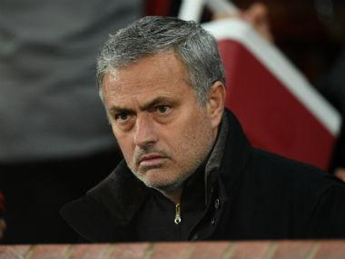 Jose Mourinho mounted an impassioned defence of his record at Manchester United on Friday after stinging criticism following his side's miserable exit from the Champions League.