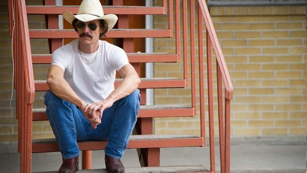 <p> A scarily skinny Matthew McConaughey shed the pounds to play AIDS sufferer Ron Woodroof in the two time Oscar winning Dallas Buyers Club. Woodroof smuggled unauthorised drugs into Texas to treat his symptoms, and set up a refuge where others diagnosed with the disease could join him. McConaughey's drastic weight loss and Jared Leto's intense method acting made headlines, with director Jean-Marc Valle saying he never really met the real Leto, he only knew his character Rayon. Wow. </p>