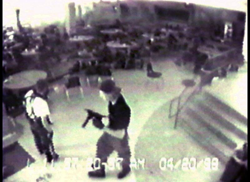 On April 20, 1999, Eric Harris and Dylan Klebold, armed with an Intratec TEC-DC9 semi-automatic assault pistol, Hi-Point 9mm semi-automatic Carbine, two Savage shotguns, and high-capacity ammunition magazines, killed 13 and wounded 23 at Columbine High School in Littleton, CO, before taking their own lives.