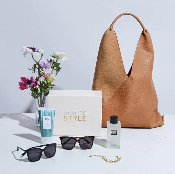 """<p><strong><em>Cost:</em></strong> $99/quarter<br><strong><em>Who it's for:</em></strong> Women<br><strong>What you'll get: </strong>5 items from the fashion, lifestyle, beauty and skincare industries</p><p>It's not clothing, but Rachel Zoe's subscription box comes with fashion accessories and beauty products that are valued at over $400. Unlike other fashion subscription boxes where you pick and choose which items to buy, the idea here is that <strong>you pay a flat rate of $99 to keep every item in the box.</strong></p><p>You can opt to pay $349 for a year upfront and save $50. Sometimes there's the option to make selections in your box (like picking a pair of sunglasses from a choice of two), and as an added perk you get member-only discounts towards <a href=""""https://go.redirectingat.com?id=74968X1596630&url=https%3A%2F%2Fshoprachelzoe.com%2F&sref=https%3A%2F%2Fwww.goodhousekeeping.com%2Fclothing%2Fg31156814%2Fbest-clothing-subscription-boxes%2F"""" rel=""""nofollow noopener"""" target=""""_blank"""" data-ylk=""""slk:Rachel Zoe's website."""" class=""""link rapid-noclick-resp"""">Rachel Zoe's website. </a></p><p><a class=""""link rapid-noclick-resp"""" href=""""https://go.redirectingat.com?id=74968X1596630&url=https%3A%2F%2Fwww.boxofstyle.com%2F&sref=https%3A%2F%2Fwww.goodhousekeeping.com%2Fclothing%2Fg31156814%2Fbest-clothing-subscription-boxes%2F"""" rel=""""nofollow noopener"""" target=""""_blank"""" data-ylk=""""slk:SHOP NOW:"""">SHOP NOW:</a></p>"""
