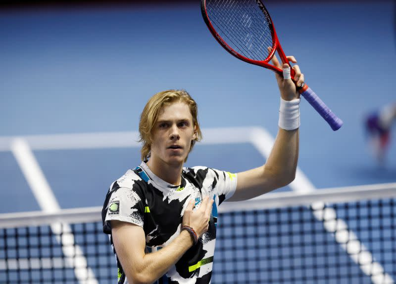 ATP 500 - St Petersburg Open