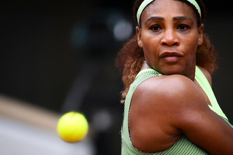 Serena Williams is still chasing a record-equalling 24th major