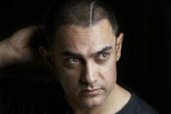 <p><b>6. Aamir Khan </b> </p> <p> Male celebrities hardly experiment with their hair but he is an  exception. You probably know where we are headed with this; Aamir Khan's  hair in 'Ghajini' became quiet the rage when the film released. He sure  rocked the almost bold look and set many a men marching to the saloon.</p>