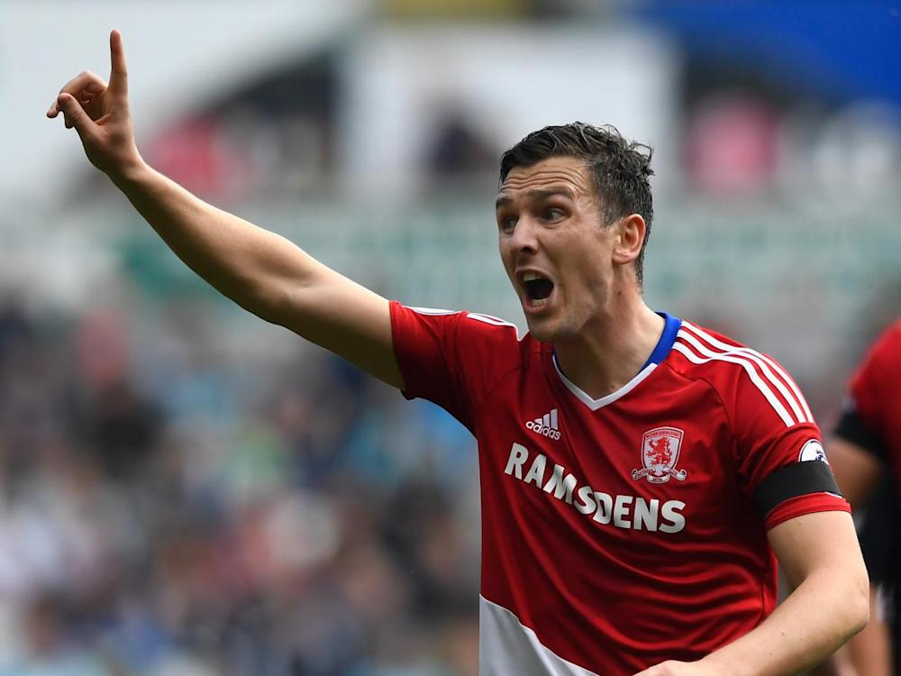 Downing is one of Parnaby's many success stories (Getty)