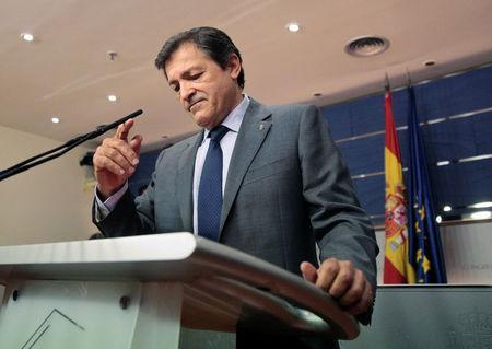 Spanish king tasks Rajoy with gov't formation