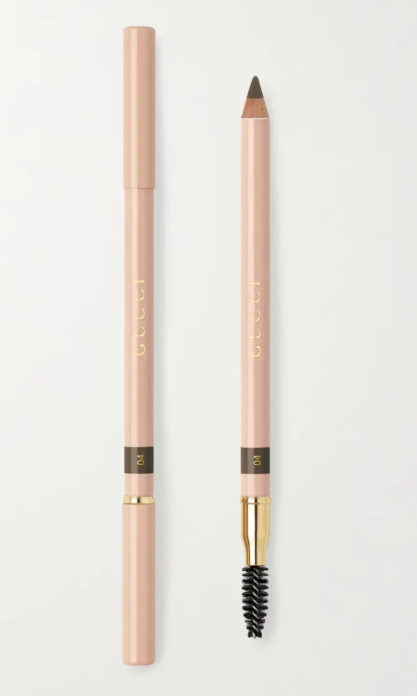 Gucci Beauty eyebrow pencil. (PHOTO: Net-A-Porter)