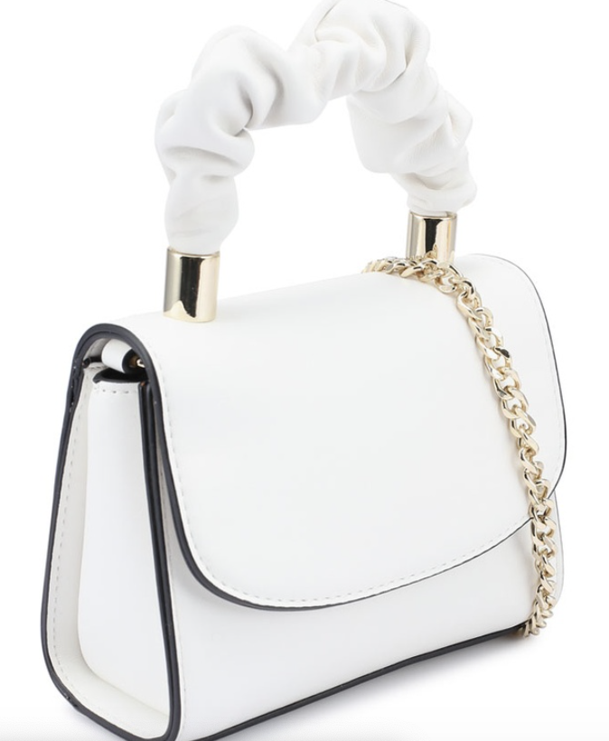 PHOTO: Zalora. Aldo Vladya Top-Handle Bag