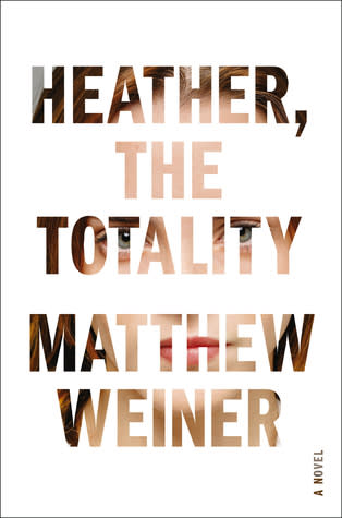 Picture of Heather the Totality Book