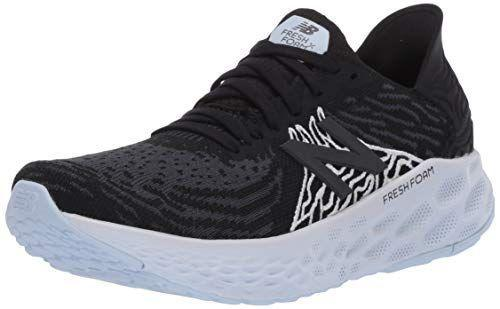 """<p><strong>New Balance</strong></p><p>amazon.com</p><p><strong>$100.95</strong></p><p><a href=""""https://www.amazon.com/dp/B07RS5RPNT?tag=syn-yahoo-20&ascsubtag=%5Bartid%7C2141.g.36201802%5Bsrc%7Cyahoo-us"""" rel=""""nofollow noopener"""" target=""""_blank"""" data-ylk=""""slk:Shop Now"""" class=""""link rapid-noclick-resp"""">Shop Now</a></p><p>New Balance's Fresh Foam 1080 V10 shoes are the sneaker-equivalent to running (or walking) on cloud nine. This pair offers extra cushioning and a breathable, lightweight design that's perfect for long distance walks or runs. It also makes it a great travel shoe.</p>"""