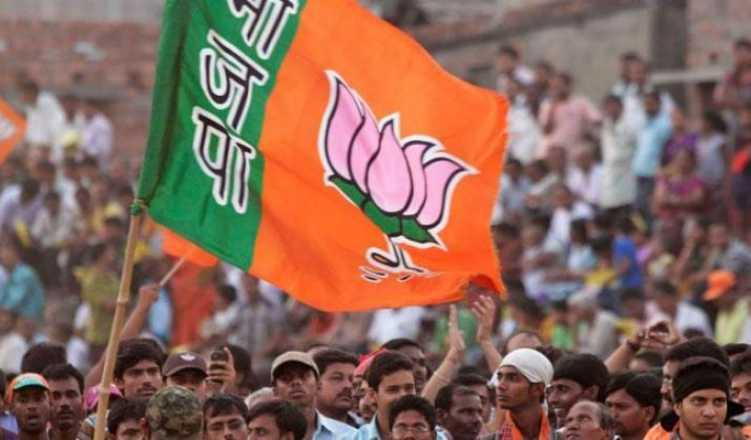 What'll happen if BJP can't get a majority of its own?