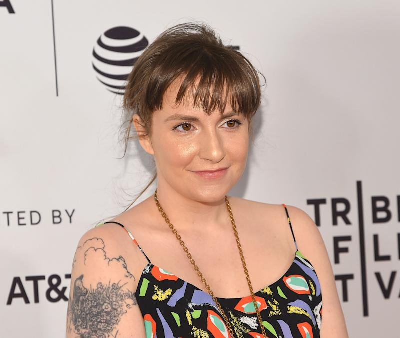 """Dunham sat down with comedian Jacqueline Novak, on behalf of Refinery 29, to discuss her struggles with anxiety.<a href=""""http://www.huffingtonpost.com/entry/lena-dunham-mental-illness-video_us_5728b740e4b096e9f08f1c84""""><br /><br />&ldquo;I&rsquo;ve always been anxious,</a> but I haven&rsquo;t been the kind of anxious that makes you run 10 miles a day and make a lot of calls on your Blackberry,"""" she said. """"I&rsquo;m the kind of anxious that makes you like, &lsquo;I&rsquo;m not going to be able to come out tonight, tomorrow night or maybe for the next 67 nights'.&rdquo;"""
