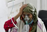 Before the pandemic, Tunisia had only 90 intensive care unit (ICU) beds in the public sector