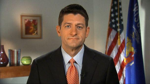 ABC paul ryan jt 140202 16x9 608 Paul Ryan Implores GOP to Offer a Meaningful Choice in 2016
