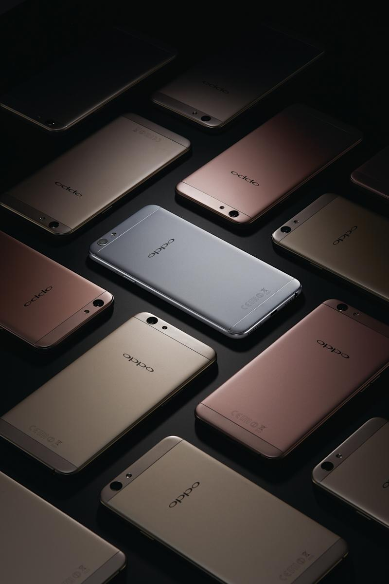 'Made in India' for the world: OPPO to start exporting phones internationally